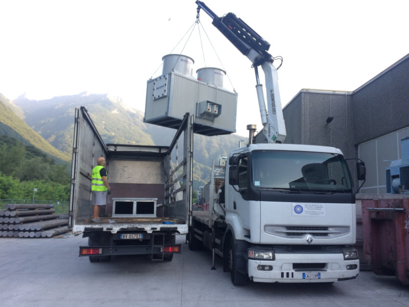 Duccini & Monti Montaggi